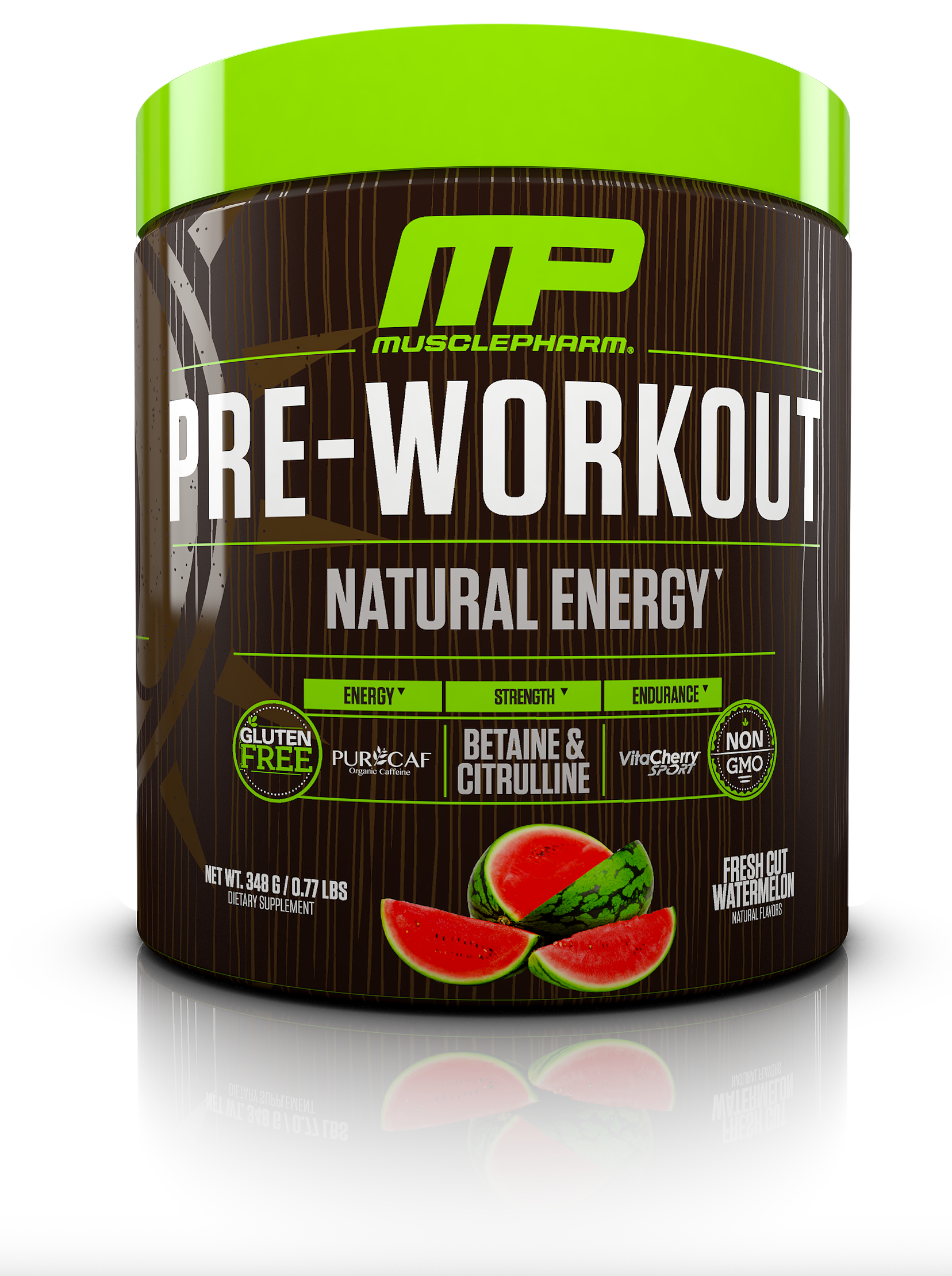Best Natural Supplement For Pre Workout